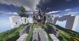 Spawn - Skywars, Eggwars, Bedwars... Minecraft Map & Project