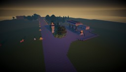 russian city(real city) Minecraft Map & Project
