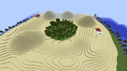 Pixelmon Islands Minecraft Map & Project