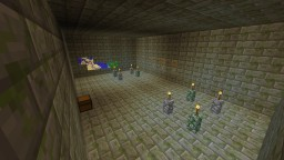 Project: ANCIENT Minecraft Map & Project