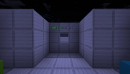 Infest-Station Minecraft Map & Project