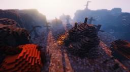 Halloween Pumpkin Village Minecraft Map & Project