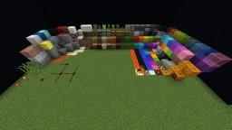 Minecraft Redux Minecraft Texture Pack