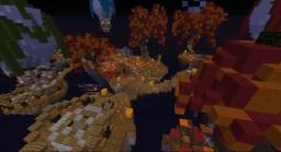 ExireMC Halloween Update 1.6 Minecraft Map & Project