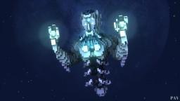 MoonLord (Terraria) Minecraft