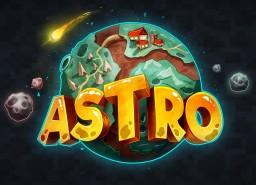 Astro Skyblock [COMING SOON] Minecraft Server