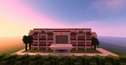 Colegio de Calumpit Inc. Minecraft Map & Project