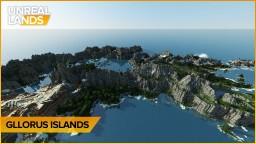 Gllorus Island Minecraft