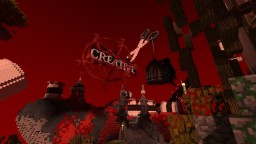 Realm of Lothiredon » Halloween Hub! Minecraft Map & Project