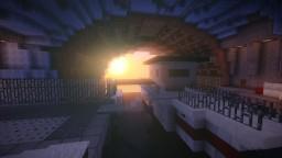 Sub-Zero csgo Minecraft Map & Project