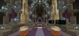 FuseMC PvP - Custom Enchants - Custom Mobs - Custom Terrain Minecraft Server