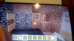 Mr. Zacks story Minecraft Map & Project