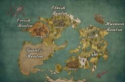 ᛰ PureFactions RPG ᛰ Medieval Fantasy - || MCMMO || CUSTOM MOBS & LOOT || CUSTOM RAIDING || RP RACES || JOBS || GAMBLING || Minecraft Server