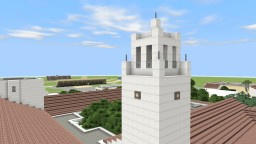 Newport Harbor High School (DISCONTINUED) Minecraft Map & Project
