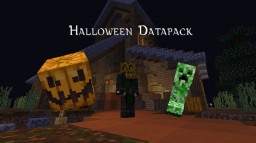 Spooky Decorations and Jumpscares for Minecraft 1.13 Minecraft Map & Project