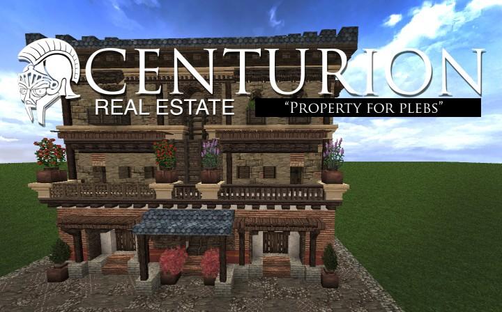 Popular Server Project : Roman Insulae 2