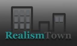 ReealismTownMC - Semi-Vanilla Survival Minecraft Server