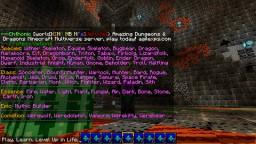 AGILE Multiversity Minecraft Server
