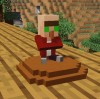 Salradahn's Collectibles Minecraft Mod