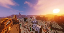 Ranch n' Craft Minecraft