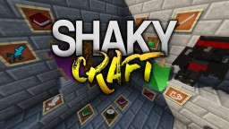 ShakyCraft v2.0 - Additional Textures [1.13 - 1.13.2] Minecraft Texture Pack