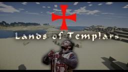 Lands of Templars | War Minecraft Map & Project