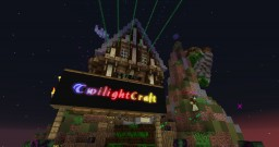 🌀Twilight Craft 1.16🌀🌲 RPG-Survival | Towny | 400+ Biomes 🌲 Minecraft Server