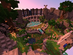 God knows that this even is Minecraft Map & Project