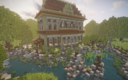 Brauhaus der Hoffnung I BdHReloaded Minecraft Server