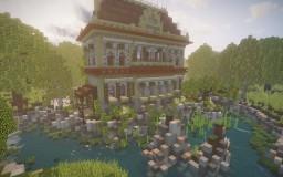 Brauhaus der Hoffnung I BdHReloaded Minecraft Server