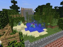 PIXELMON ZOO [ON PROGRESS] Minecraft Map & Project