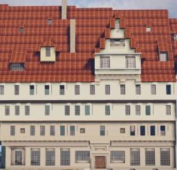 Wildemannsgasse 14, Kassel, Germany Minecraft Map & Project