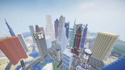 Alkapeer: A City Of Opportunities [v0.009] +Download Minecraft Map & Project