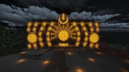 Minecraft: Ultra Music Festival 2014 (UMF 2014) Minecraft Map & Project