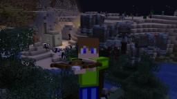 Hi people Minecraft Blog