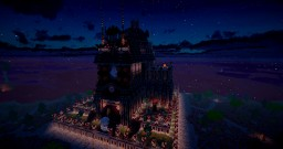 Halloween spawn ! ^^ Minecraft