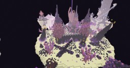 Ender World - Build ^^ Minecraft Map & Project
