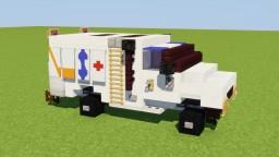 Ambulance Minecraft