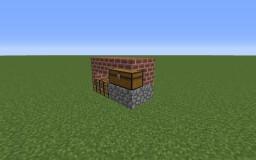 Firework Tool Minecraft Map & Project