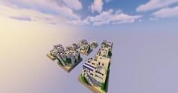 Greek House Bundle (EN/FR) Minecraft Map & Project