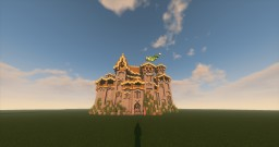 GreyWatch Fortress Minecraft