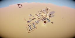Redstone Testing World Minecraft Map & Project