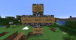 Yovurse - Strictly Vanilla - No Rules Minecraft Server