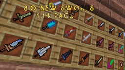 Bootiecoot's WEAPON Mastery Pack 2 Minecraft