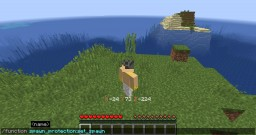 Spawn Protection Minecraft Map & Project