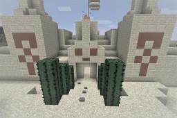 Desert Temple Upgraded (1.13.2) Minecraft