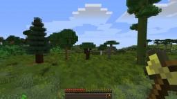 1.13 Usefull Golden Axe #4 Minecraft Map & Project