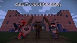 [1.12/1.11.2/1.8.9/1.7.10] Castledefenders v6.1 Minecraft Mod