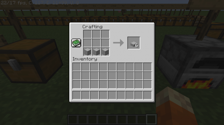1.14 Crafting For 1.13 [Data Pack] Minecraft Mod