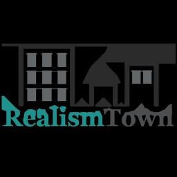 Realism Town 1.16 Minecraft Server